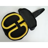 "25"" Ceremonial Scissors Carrying Case - Yellow Handles"