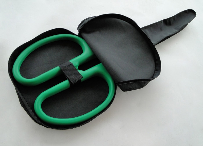 Ceremonial Scissors Carrying Case