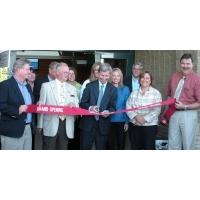 Governor John Lynch Ribbon Cutting