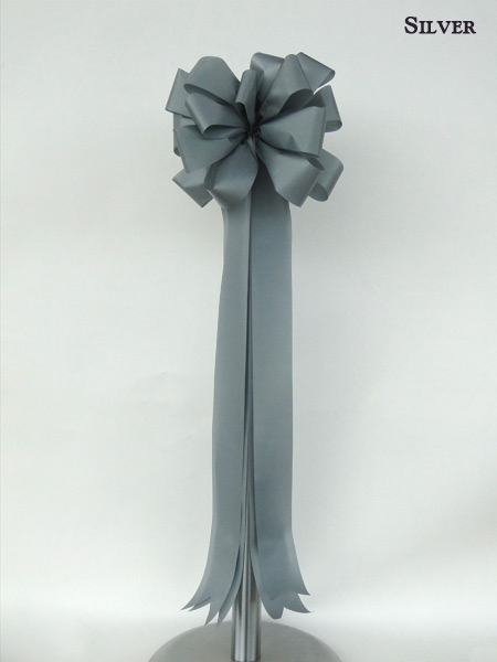 Silver Ceremonial Bow