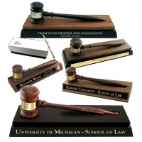 Gavel Desk Stands