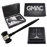 Metro Gavel Presentation Sets