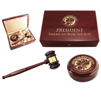 Supreme Gavel Presentation Sets