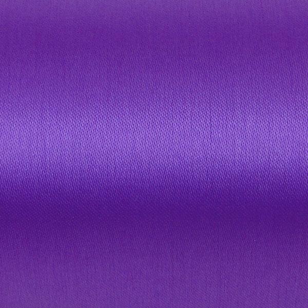 Purple Blank Ceremonial Ribbon