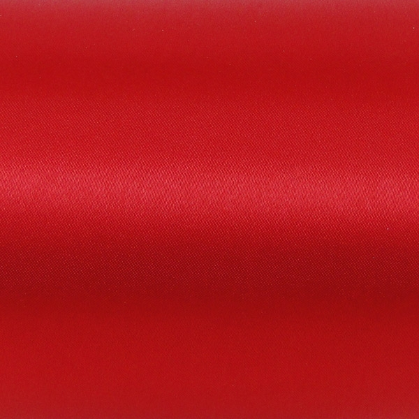 Red Blank Ceremonial Ribbon