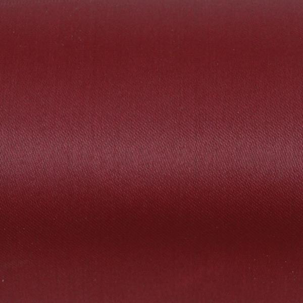 Burgundy Blank Ceremonial Ribbon