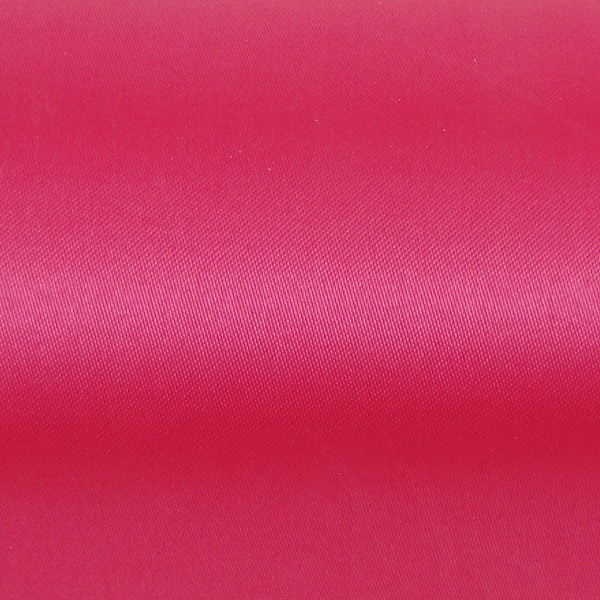 Hot Raspberry Blank Ceremonial Ribbon