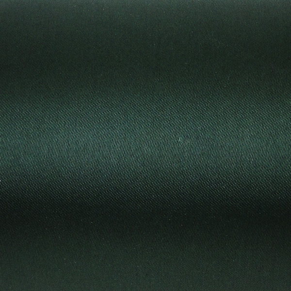 Hunter Green Blank Ceremonial Ribbon