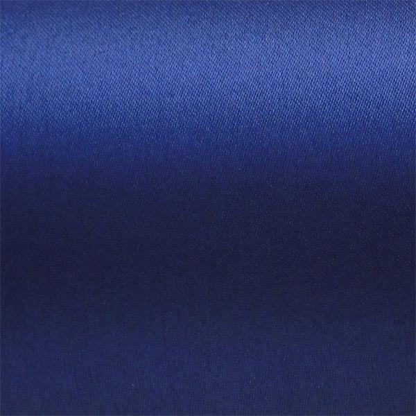 Navy Blue Ribbon Swatch