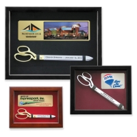 Ceremonial Scissors Display Cases
