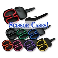 Free Ceremonial Scissors Carry Cases!