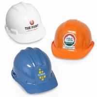 Ceremonial Hard Hats - Assorted Colors