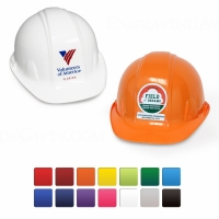 Ceremonial Hard Hats with Ratchet Suspensions
