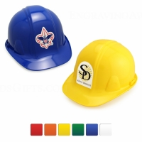 Ceremonial Hard Hats with Snap Lock Suspensions
