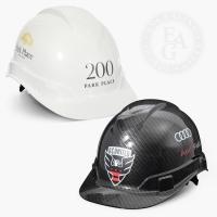 Graphite Hard Hats - White or Black
