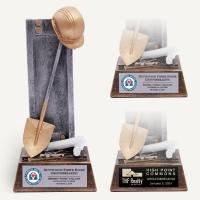 Construction Trophy Award