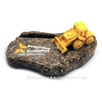 Custom Groundbreaker Stonecast