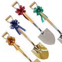 Ceremonial Shovel Bows