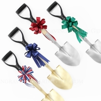 Small Ceremonial Shovel Bows