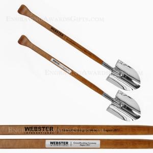 Paddle Handle Shovels