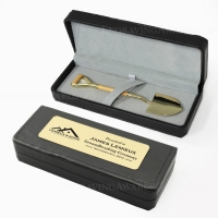 "Presentation Cases for 5-1/4"" & 5-1/2"" Ceremonial Shovels"
