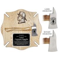 Axe Award Plaques