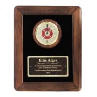 Firefighter Clocks