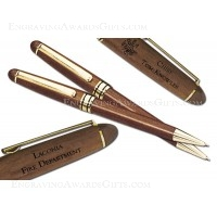 Fire Pens