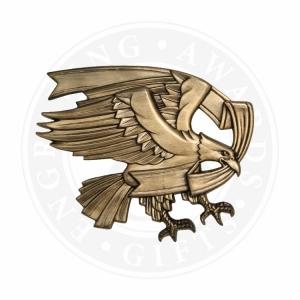 Modern Eagle Metal Casting