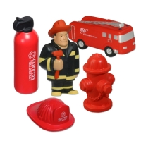 Firefighter Stress Relievers