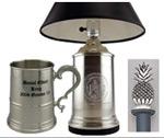 Engraved Pewter Gifts